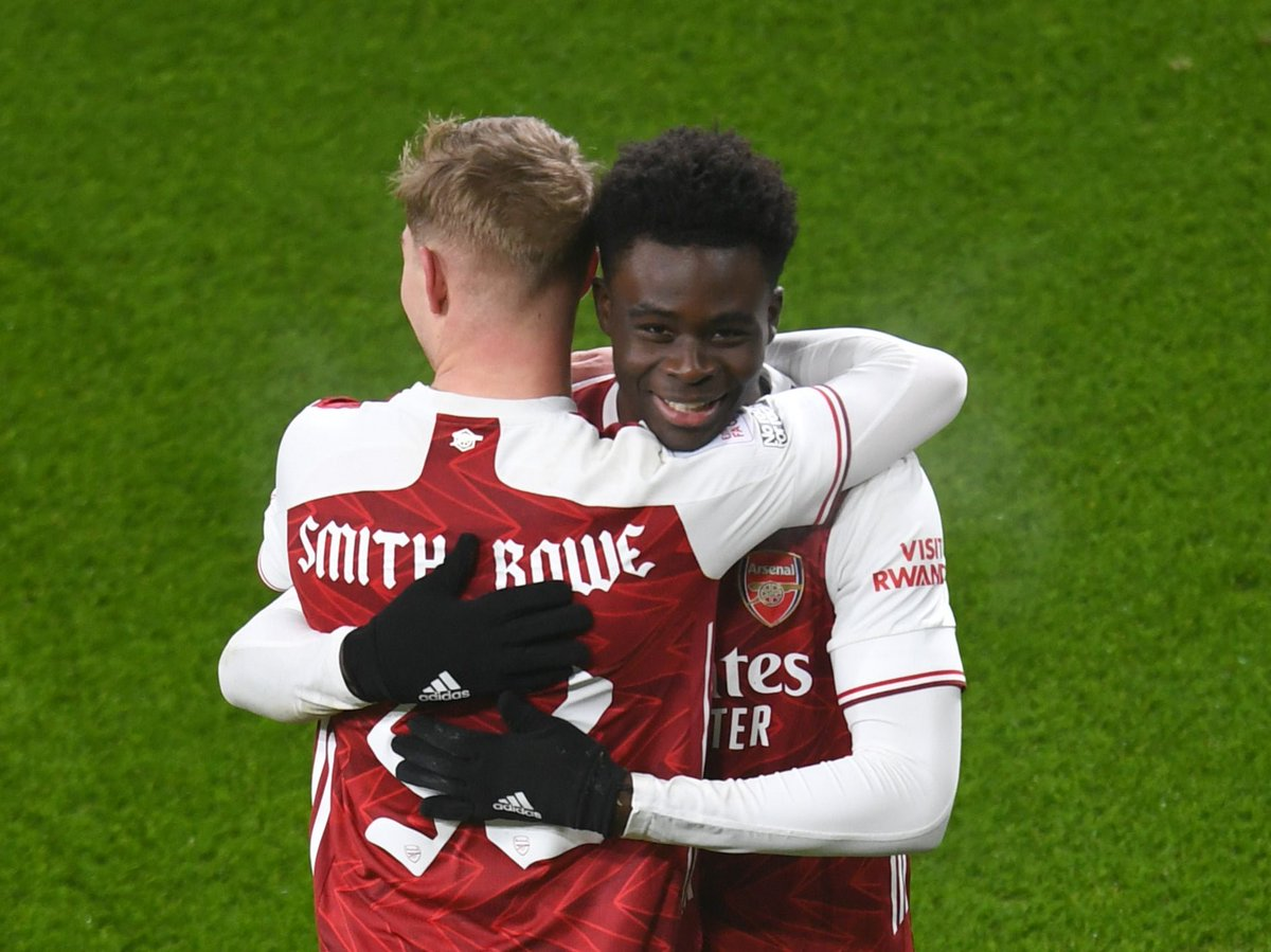 🚨NEW PODCAST ALERT🚨  Young gunners blasting and dragging us into Top 10 Catch @ArsenalAsylum waxing lyrical on the 'Youth Truth'. I'll get my coat🤪  EP43 OUT NOW🗣️    #ARSNEW #ARSCRY #AFC #COYG #Podcast #EPL  #Saka #Emile #Arteta