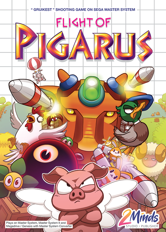 Flight of Pigarus - NEW homebrew game EsGFuGSW8AEjag0?format=png&name=900x900