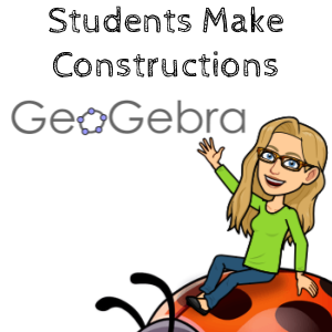 GeoGebra Classroom: Students Make Constructions - alicekeeler.com/2021/01/13/geo…