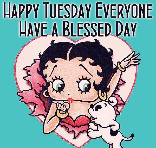 Good morning and Happy Tuesday!  Have a wonderful and blessed day, everyone!🤗☕️💕☀️ #TuesdayMorning #TuesdayThoughts