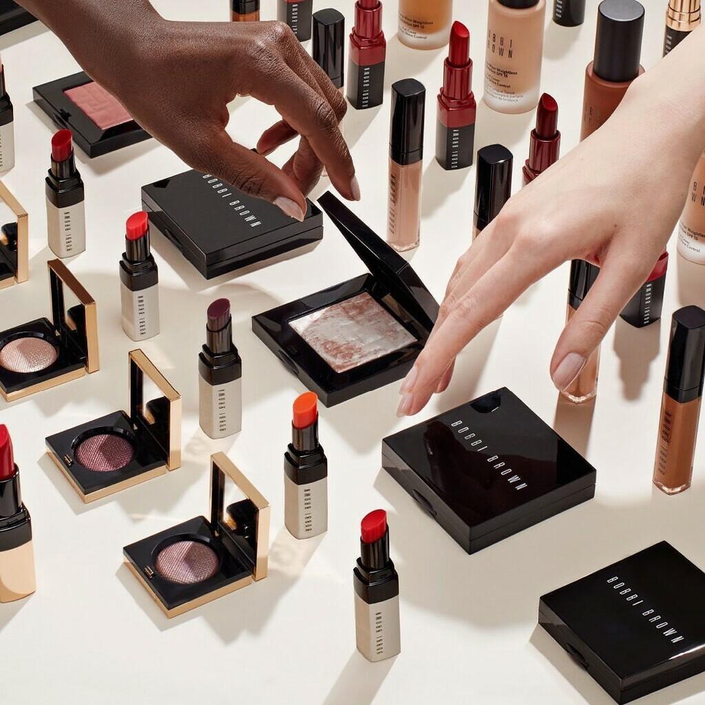 #Nueve productos de Bobbi Brown de maquillaje rebajados con los que renovar nuestro neceser de básicos este invierno