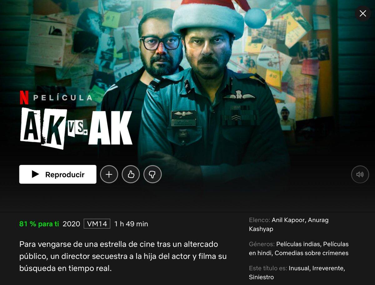 """""""#AkVsAk"""": 6/10  @anuragkashyap72"""