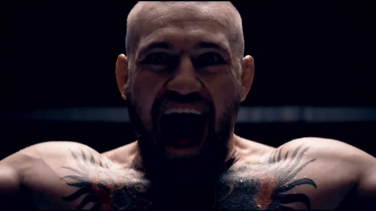 Four. More. Days.   📺 https://t.co/05E97fg9UG  #UFC257 #InAbuDhabi @VisitAbuDhabi https://t.co/gjMNoDnvQg