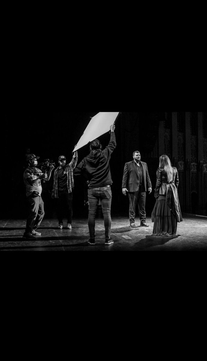 I guess you could say that we had a great time making this music video! So grateful to @kellyclarkson for being a part of this one! Have YOU preordered it yet?!  #jan27 #iwouldvelovedyou #kellyclarkson #preorder #blackandwhite #behindthescenes #music