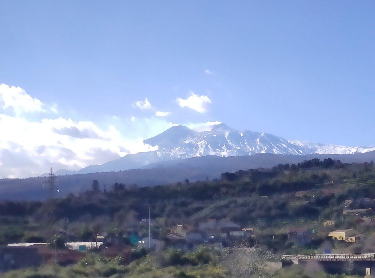 #Etna