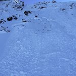 Image for the Tweet beginning: Another fatal avalanche in Verbier.  A