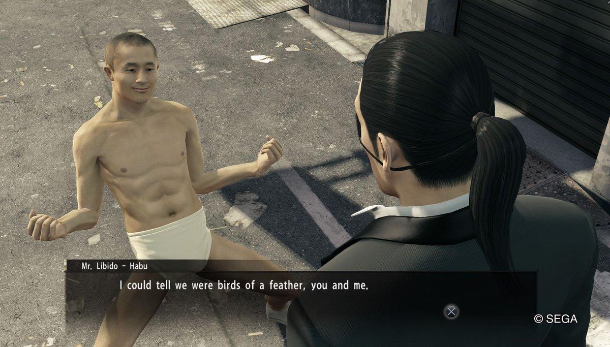 Yakuza 0 (PS4) $4.99 via PSN.