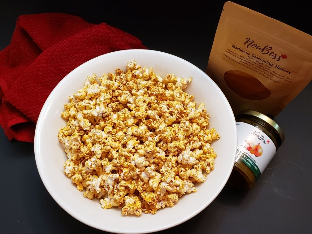 Happy National Popcorn Day! How do you like your popcorn? We like ours with Noubess Hot Sauces and Seasonings. #shop #noubess #popcornday #hotsauce #seasoning #popcorn #cinema #movies #movie #popcornlover #snacks #gourmetpopcorn #food #party #doorgift #foodie #popcornbucket #like