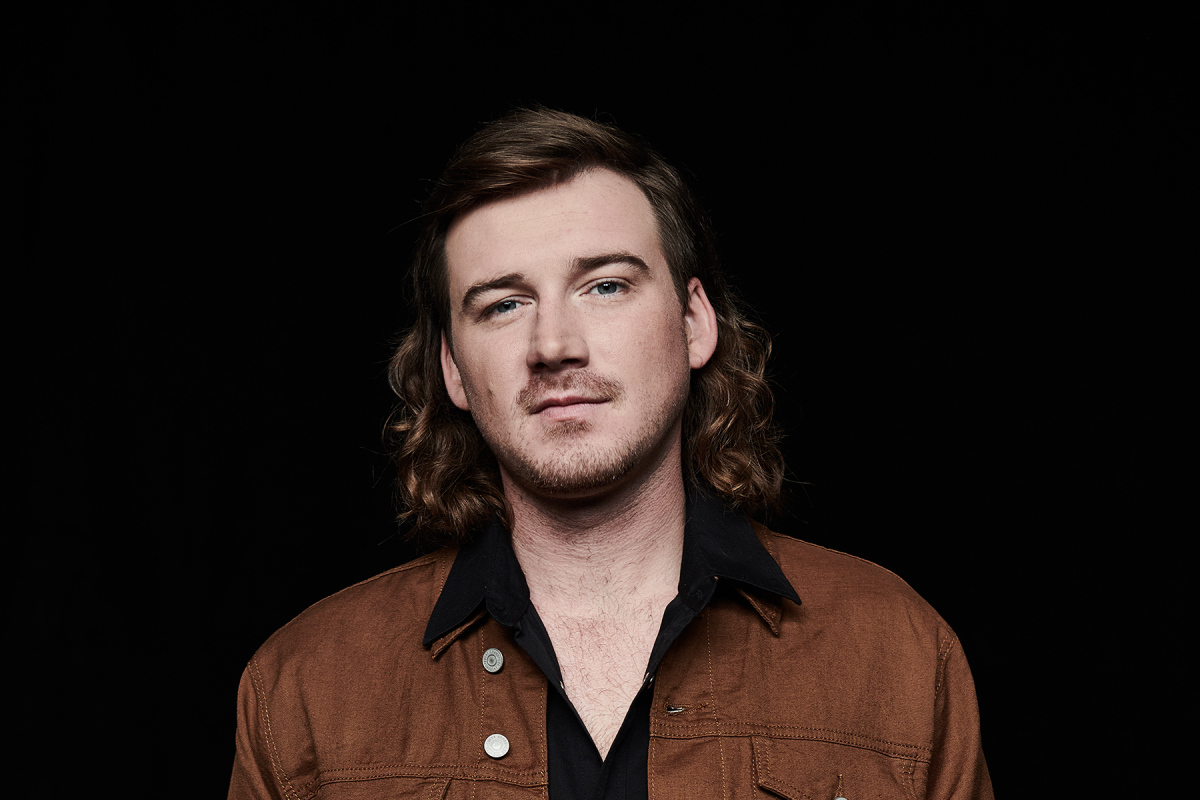 .@MorganWallen's 'Dangerous: The Double Album' debuts at Number One on the RS 200 with 263,900 units, breaking the record for the biggest country debut in the chart's history: