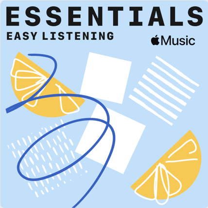 """Sarah's music is on the """"Easy Listening Essentials"""" playlist on @AppleMusic! Listen to """"Time to Say Goodbye"""" and other beautiful songs and explore videos here: https://t.co/oMmVcTTKCf https://t.co/EYnhyD97m7"""