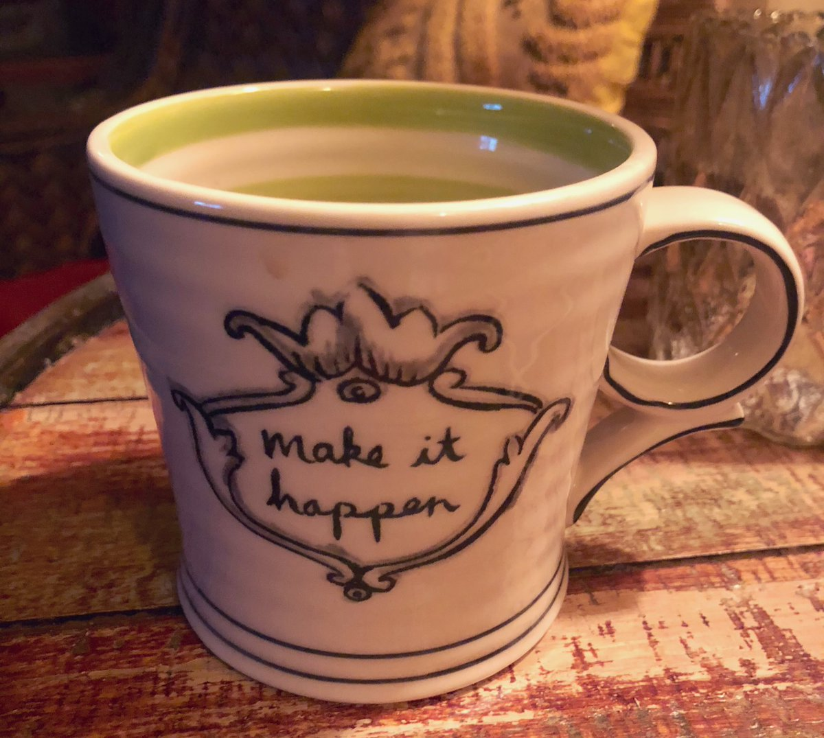 Rise & shine #brewcrew ☀️Let's make great things happen today.. but first #coffee ☕️💪 @Cbp8Cindy @cazij @DavidFoyn @_drazzari @joneill55 @jflorez @ja2cook @JackConnie @ccatmpt @pjervis @PoloOrtiz9 @drahus11 @simplysallyh @confessions_cup @SLBriscoe #tuesdayvibe