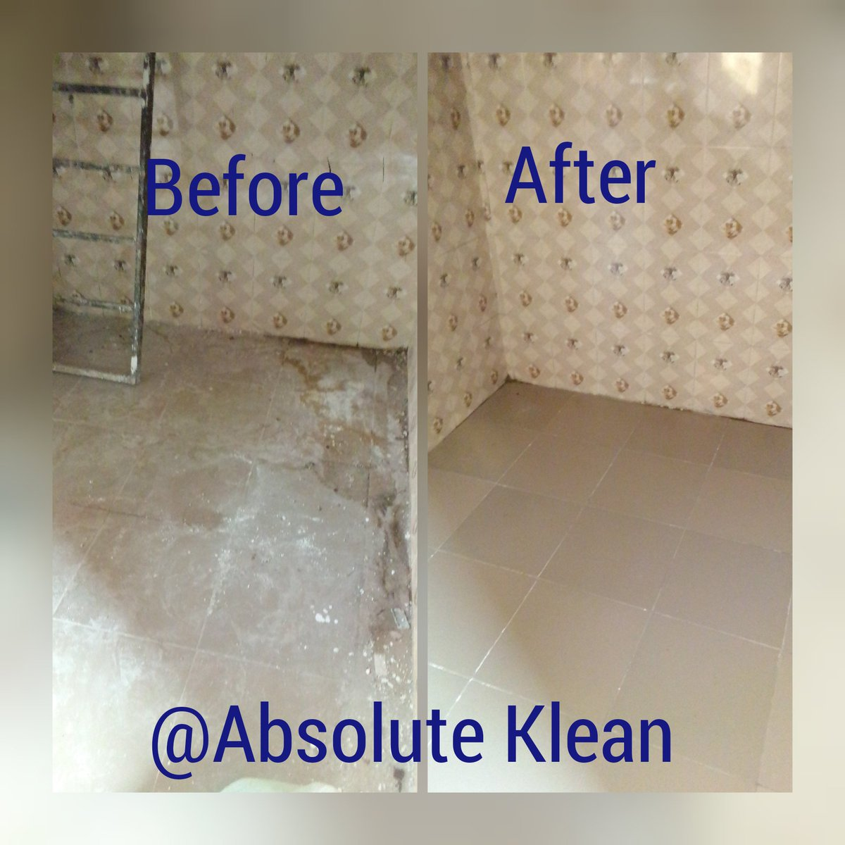 @absoluteklean we do the work..... You relax and take it easy 😌. You get the best service in town at the rate you can afford, if you not happy with our service will come back and clean it till you're 100% satisfied. #customers #bbnaija