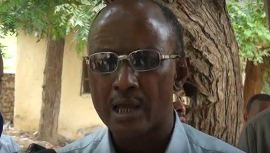 محافظ محافظة هيران علي جيْتي عثمان : قوات إثيوبية تتوغل 16km داخل حدود المحافظة وترفع علمها في قرية أباليْ.  #الصومال #إثيوبيا #Somalia #Ethiopia