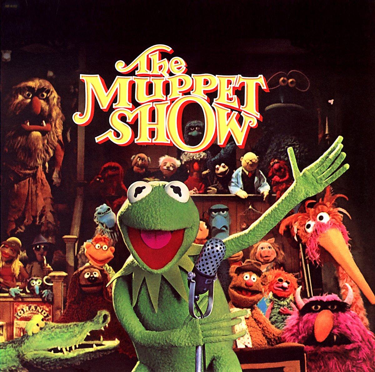 (FLASH INFO) Illustrissime, fantastiquissime, muppetissime... Les saisons 1 à 5 du Muppet Show original seront disponibles à partir du 19 février sur Disney+ !   #MuppetShow #DisneyPlus