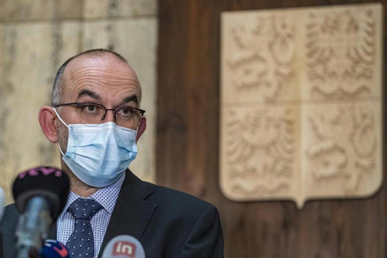 Le #ministre #tchèque de la #Santé appelle à une #sortie du #charbon «le plus rapidement possible» –