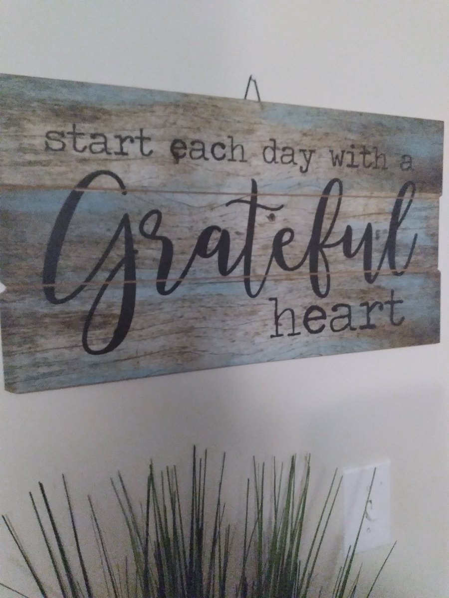 Good Morning Twitter! Finding my way on here, and grateful for the new connections/follows!!  #GoodMorningTwitterWorld #gratitude #tuesdayvibe #tuesdaymotivations #educators