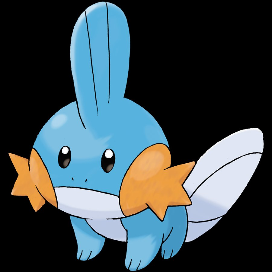 #ByeFelicia lets celebrate Trumps removal with a Mudkip.