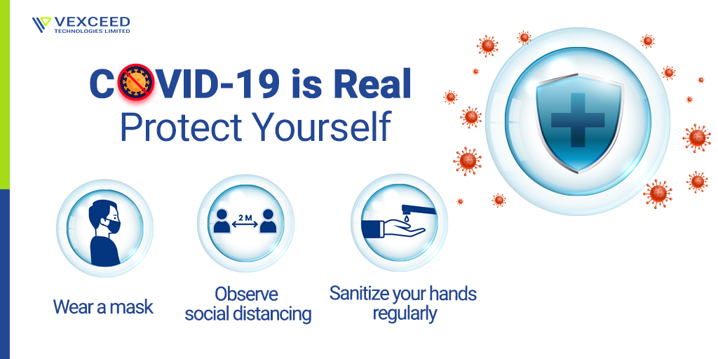 We shall get through this, and borrowing the words of WHO Director General, Dr. Tedros, Be Safe from the coronavirus Be Smart & inform yourself about it Be Kind & support one another. #COVID19 #wearamask #protectyourself #staysafe #alonetogether #socialdistancing #healthconscious