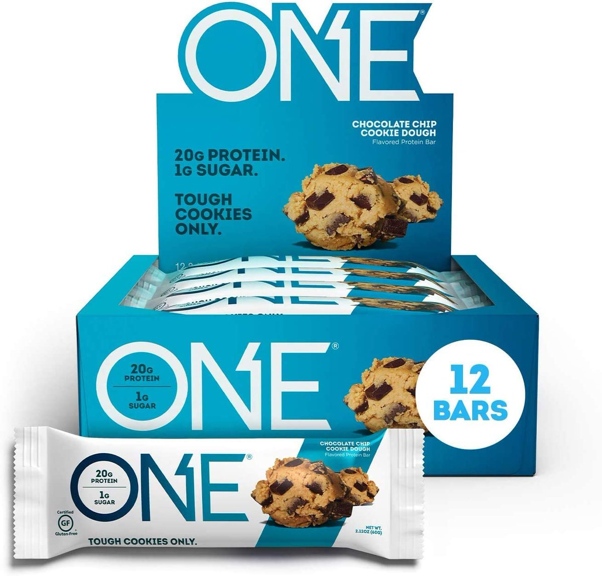 ONE Protein Bar 12 pack for ONLY $17.49 Today. Many flavors to choose from.   Subscribe and You Can Save More  https://t.co/JnJNdwZtp7  #HealthyEating #healthylifestyle #deals #DealoftheDay #bargains #sales #discounts #Amazon https://t.co/4WT6J7fOiX