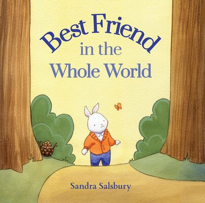 Friends: new relationships open a world of possibilities  @PeachtreePub @SandraSalsbury #friends #picturebook #creativity #friendship