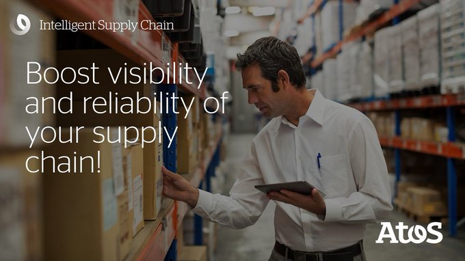 Boost visibility and reliability of your supply chain with us! We deliver proven solutions to ...