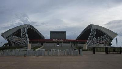 COVID-19: Malawi turns stadium into isolation centre as cases rise Malawi is set to roll out a first set of anti-coronavirus restrictions this week, the president said, after overruling...   Read More:  #cash #bolu #coco #fulani #zulum #nigerians