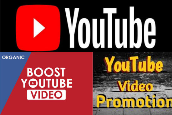 So you are looking for Super Fast Organic Youtube Promotion For Super Growth of Your Channel or Video? Contact Me:  #youtubemusic #videopromotion #ByeFelicia #organicgrowth #tuesdayvibe  #youtubepromotion