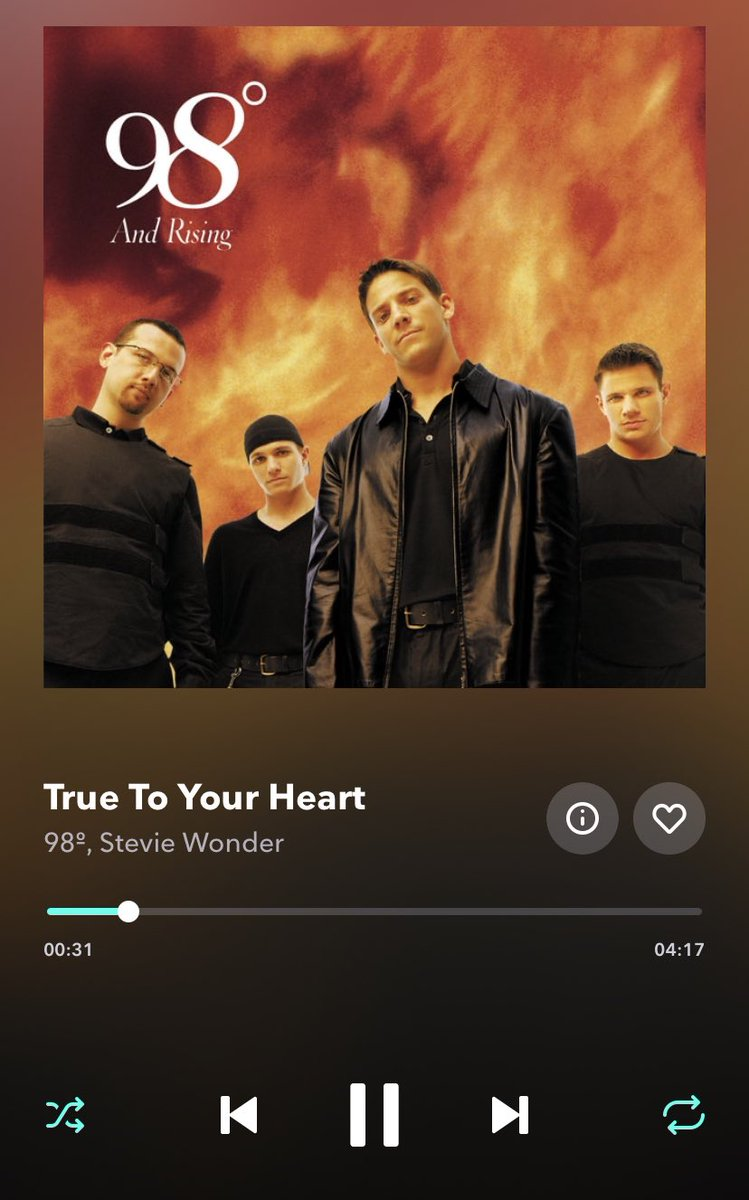 Not even mad 🔥♥️ @StevieWonder @98official https://t.co/XDDbwBmccS