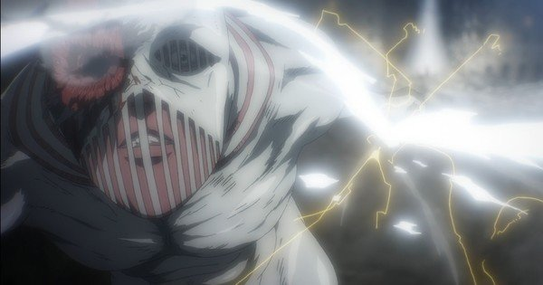 Theres no doubt that Eldians are the spawn of the devil. And theres no doubt that were devils ourselves. This fine line that Attack on Titan walks between spectacle and tragedy is going to become even harder to navigate. EPISODE 6 REVIEW HERE: 4NN.cx/.168499