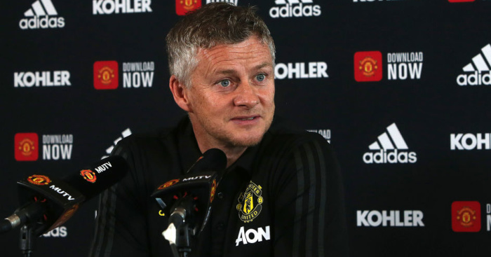 @ManUtd AMAD DIALLO DEBUT CLOSE?! Ole Press conference!! https://t.co/mCJMywwcQR https://t.co/SLcB2O1Aj8