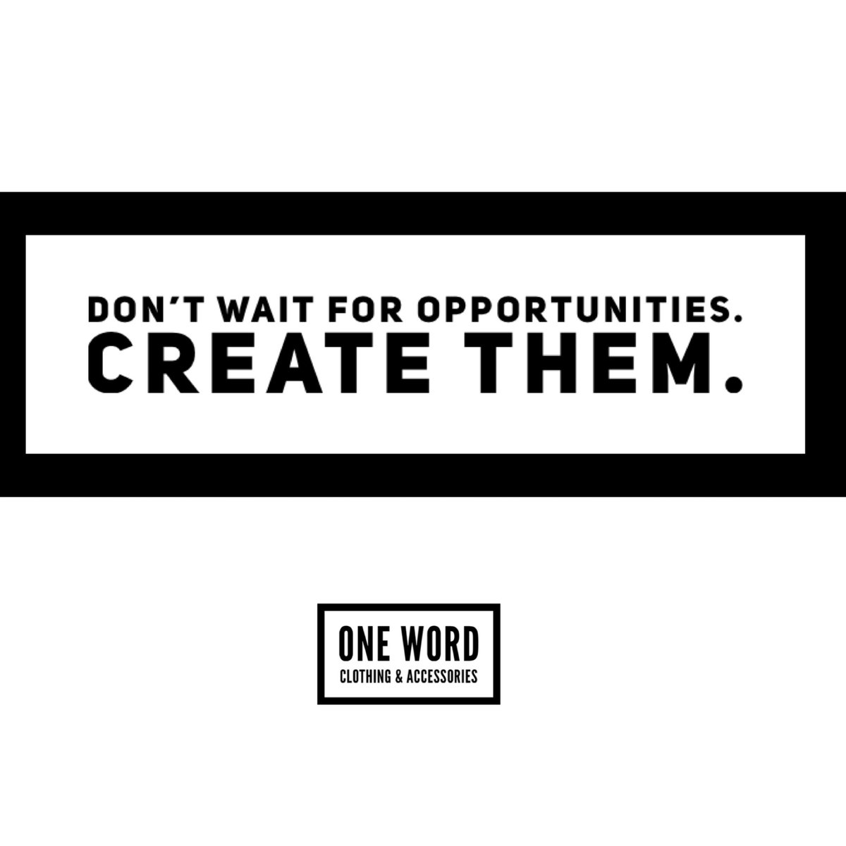 Creating opportunities is a part of starting a business. It isn't just about money but to help others that need jobs. It's also about creating something to pass down generations.    #entrepreneurlife #bossbabe #bossmom #blackownedbusiness #motivation