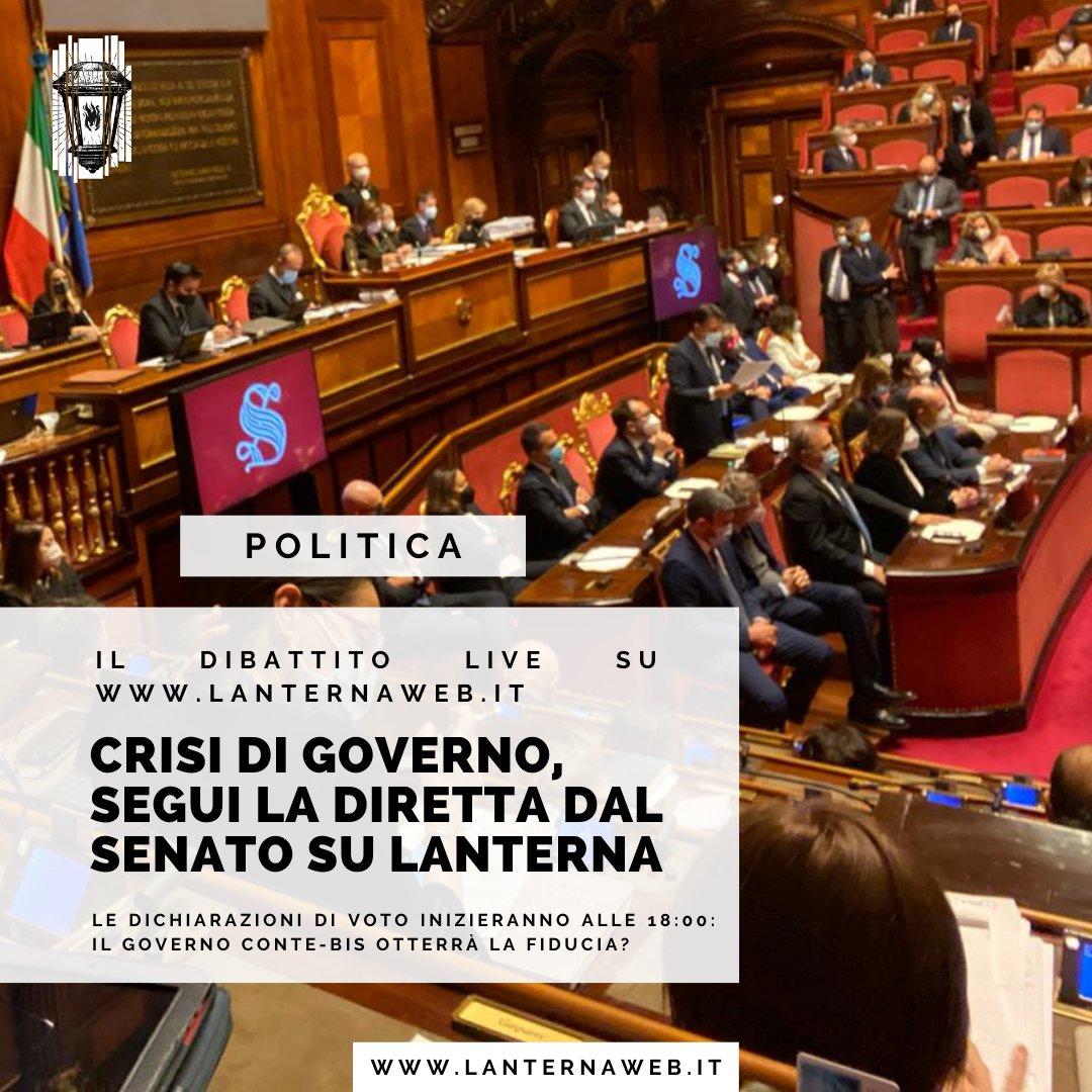 #crisigoverno