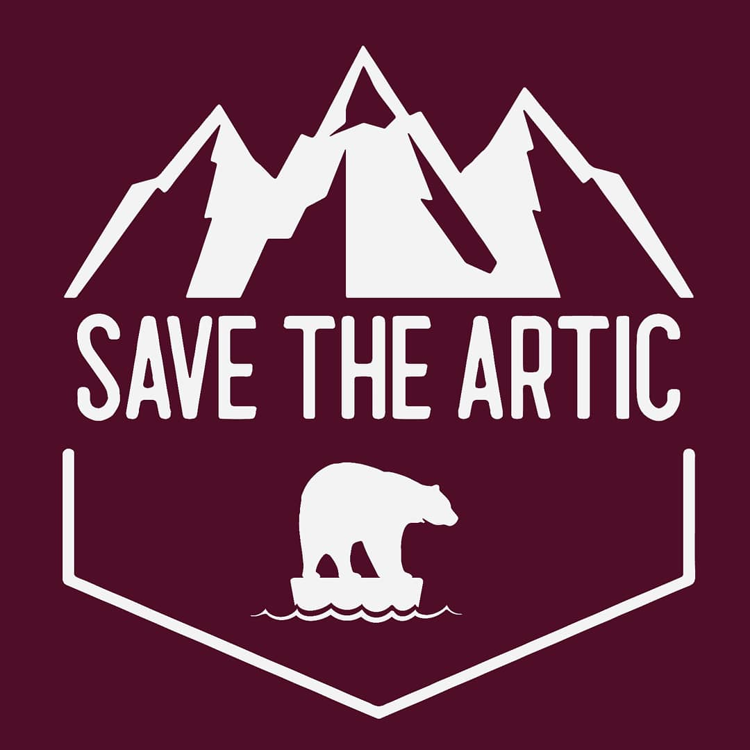 Save our artic!  More details:   #climatechange #savetheartic #savethearctic #tuesdaymotivations #tuesdayvibe #canceltheleavingcert2021 #INDvsAUS #JasminBhasin #lockdown #redbubbleartist #redbubble