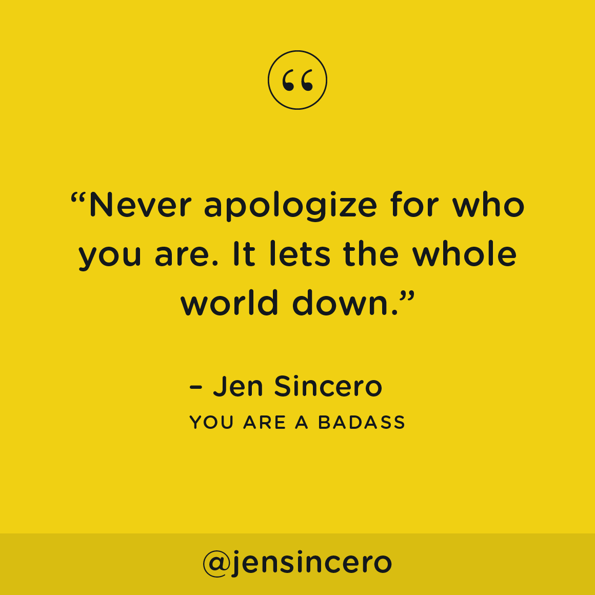 When you love yourself enough to stand in your truth no matter what the cost, everyone benefits. #youareabadass #QOTD #TuesdayThoughts #TuesdayMotivation