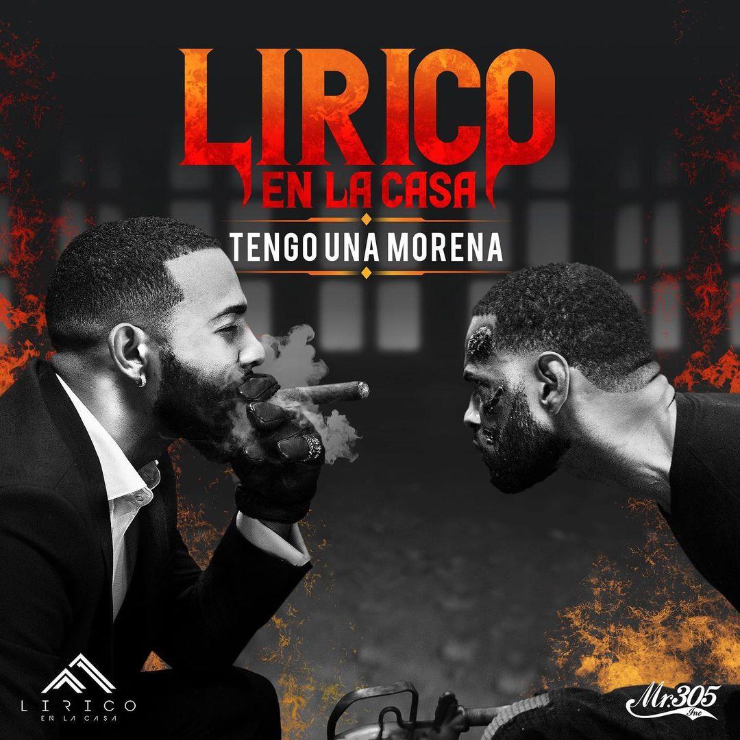 #tengounamorena 🔥  @liricoenlacasa