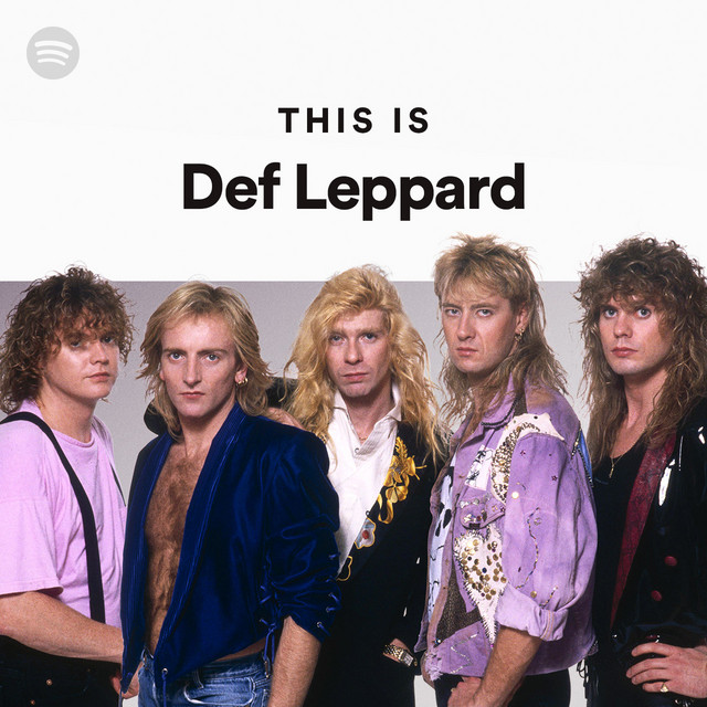On this day in Def Leppard history - January 19, 2018 - Def Leppard debuted their full recording catalog worldwide via streaming and download platforms.   🎧  What's your favorite Digital Streaming Platform to blast Def Leppard?  Crank it up TODAY🤘: ▶️https://t.co/4cgnGzf8dW https://t.co/tA2roYG2Oo