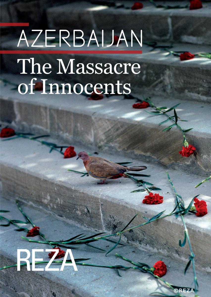 Black January #Azerbaijan  Azerbaijani revolted against the Kremlin. To punish this audacity, Russian tanks entered the capital city of Baku on the night between January 19 and 20, 1990, firing machine guns. The massacre left hundreds of dead and wounded. More in my book about it https://t.co/0SfXK81Psi