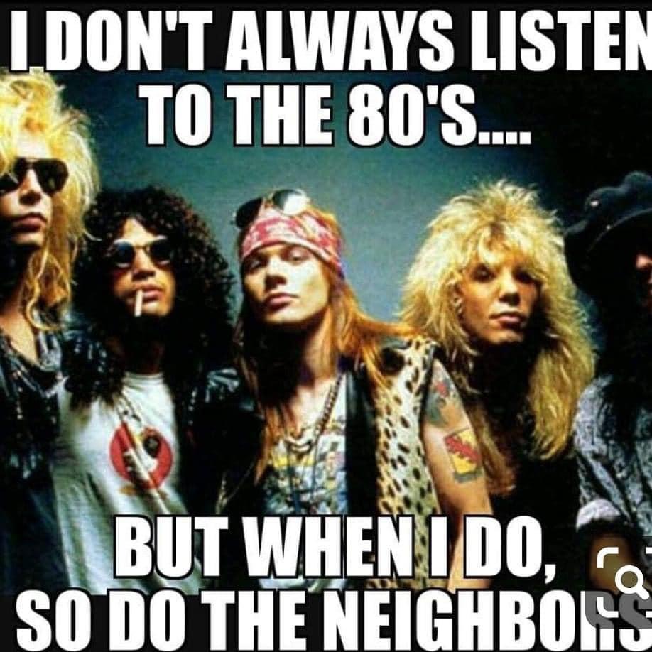 #80s #tuesdayvibe