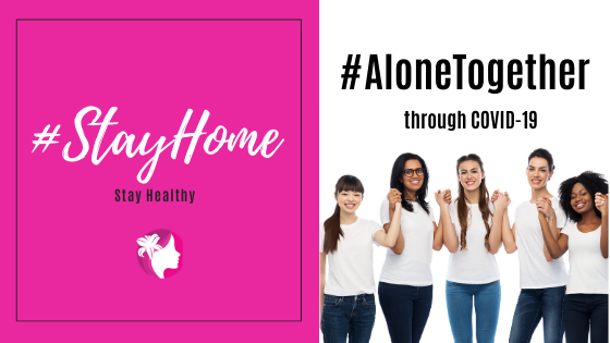 As the weather gets colder and we continue to social distance, feelings of isolation are not unusual, especially for those living with #mbc or #breastcancer. Visit @tigerlilycares for their COVID-19 Self Care Toolkit and support.  #AloneTogether