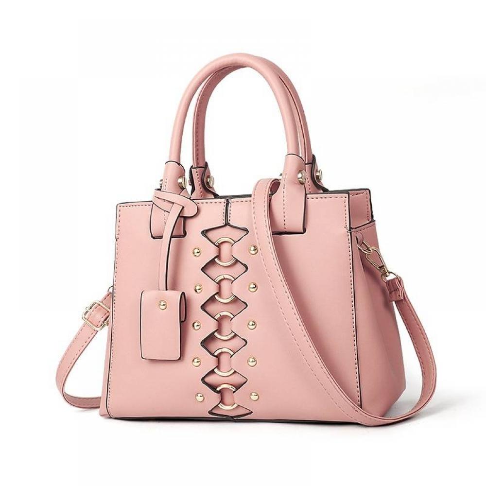 Handbag Leather Crossbody Bags#adorable #party