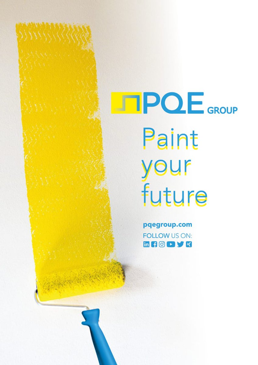 Paint your future in full color. Apply now and join our team! #igniteyourtalent #career #job #jobs #jobsearch #work #hiring   Check out our LinkedIn page for our open opportunities