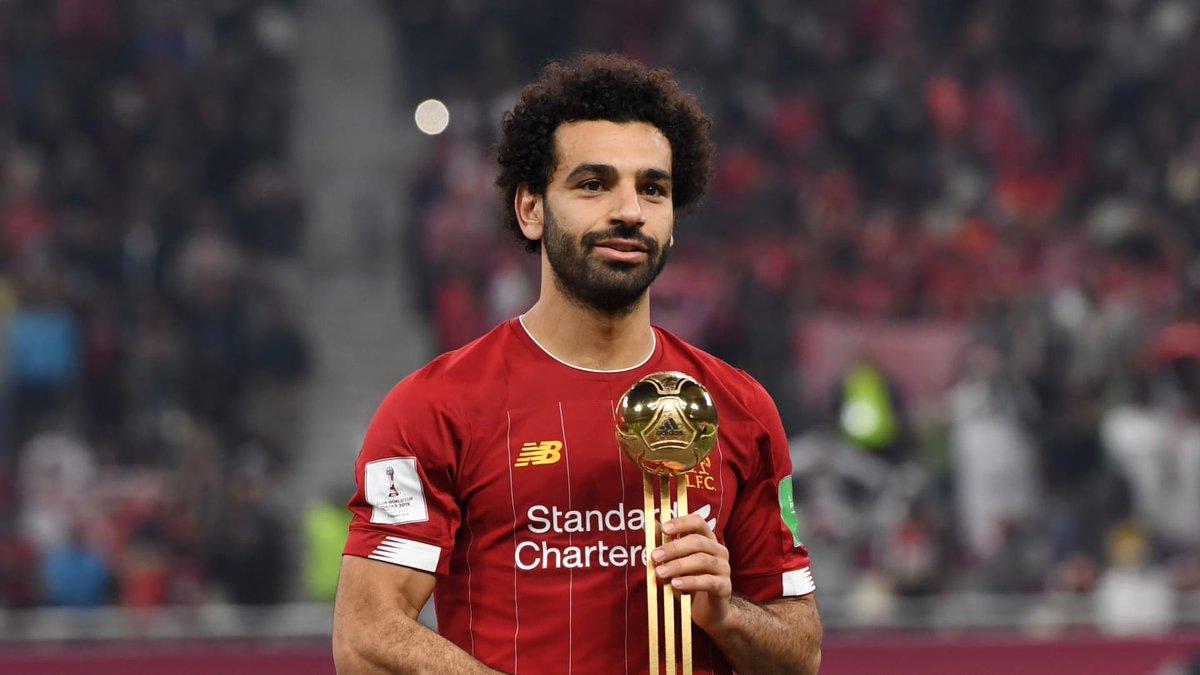 حقق محمد صلاح جائزة أفضل لاعب بكأس العالم للأندية النسخة الماضية، برأيك من سيحققها هذه النسخة؟