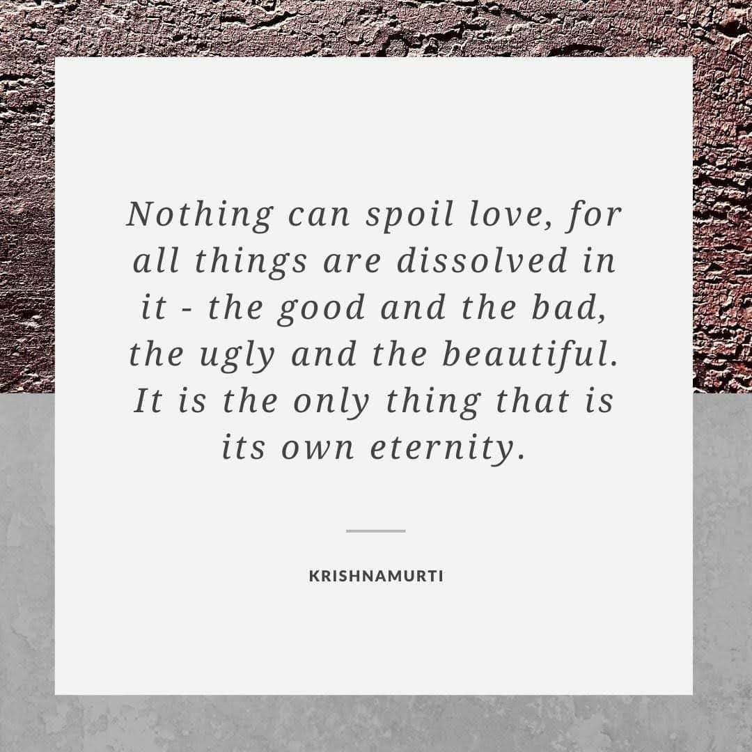 #LoveWithoutBoundaries #love #tuesdayvibe