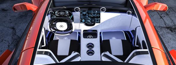 ¿Sabías que los coches inteligentes ahorran hasta un 20% de combustible? 🚘