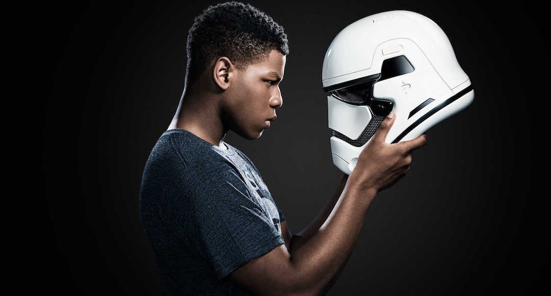 i don't care what justifications people can give, finn was set up to be a stormtrooper turned jedi and both the fans and john boyega were robbed of that