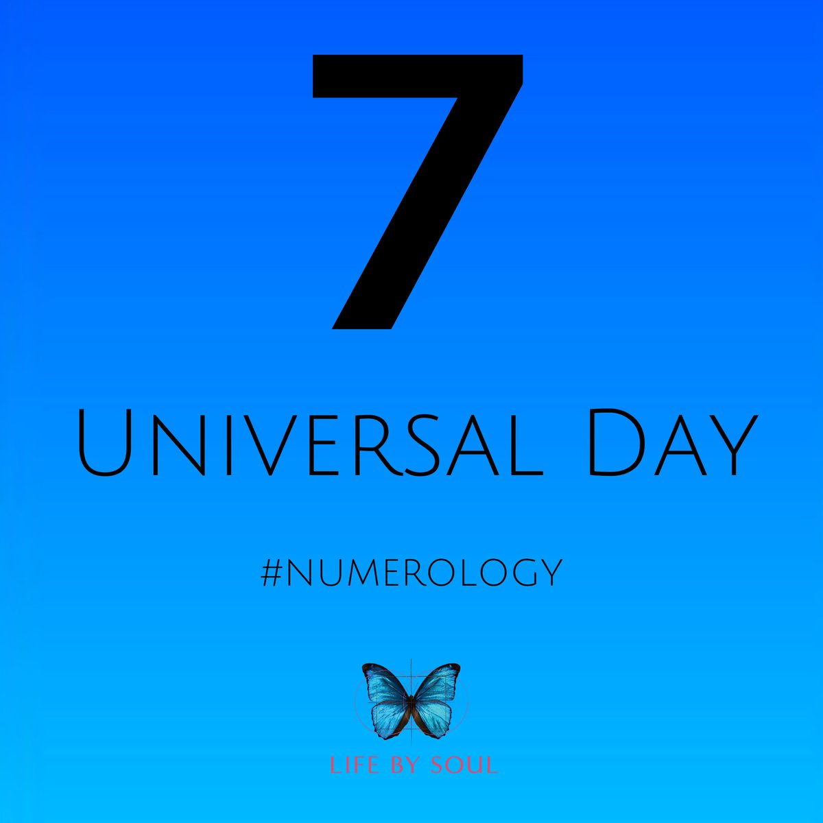This #7UniversalDay is a moment to #pause, #TakeADeepBreath, & #AskYourself - how did you get to this moment #HereAndNow? Know that whether you chose to #honor your own #truth or follow another's, you are where you are now by your own #FreeWill. #choicesv#numerology #LifeBySoul