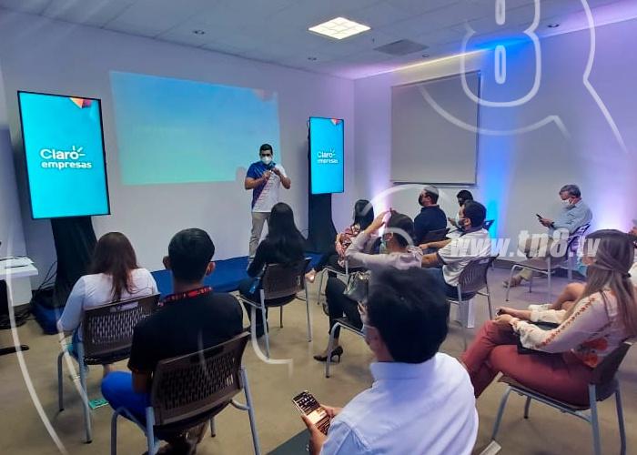 #Nicaragua 🇳🇮 | Se espera que Nicaragua pueda despegar con los negocios digitales, la intención es que cualquier negocio, por muy pequeño que sea, tenga la facilidad de alzar una tienda virtual y entrar al comercio digital.  👉Más info en