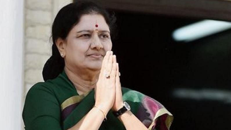 #VKSasikala to be released from the Bengaluru Central Prison on 27 Jan  Lawyer Raja Sethurapandian says he has received official communication from jail   She was convicted for 4 years in jail in disproportionate assets case in which #jayalalithaa was the prime accused  #Sasikala https://t.co/SXIpF9hXD7