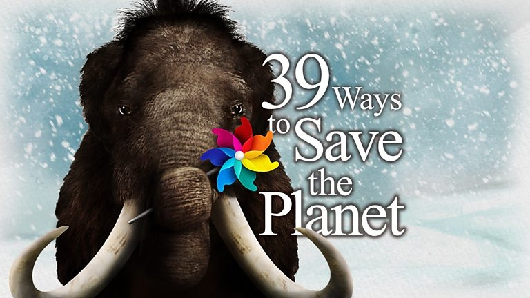 Have you missed any of the first 10 inspiring ideas from #39WaystoSavethePlanet? If so, here's a recap for each show where you can listen back, but also delve even further into each idea and read expert comments from our Fellowship! Enjoy!  @Costingtheearth