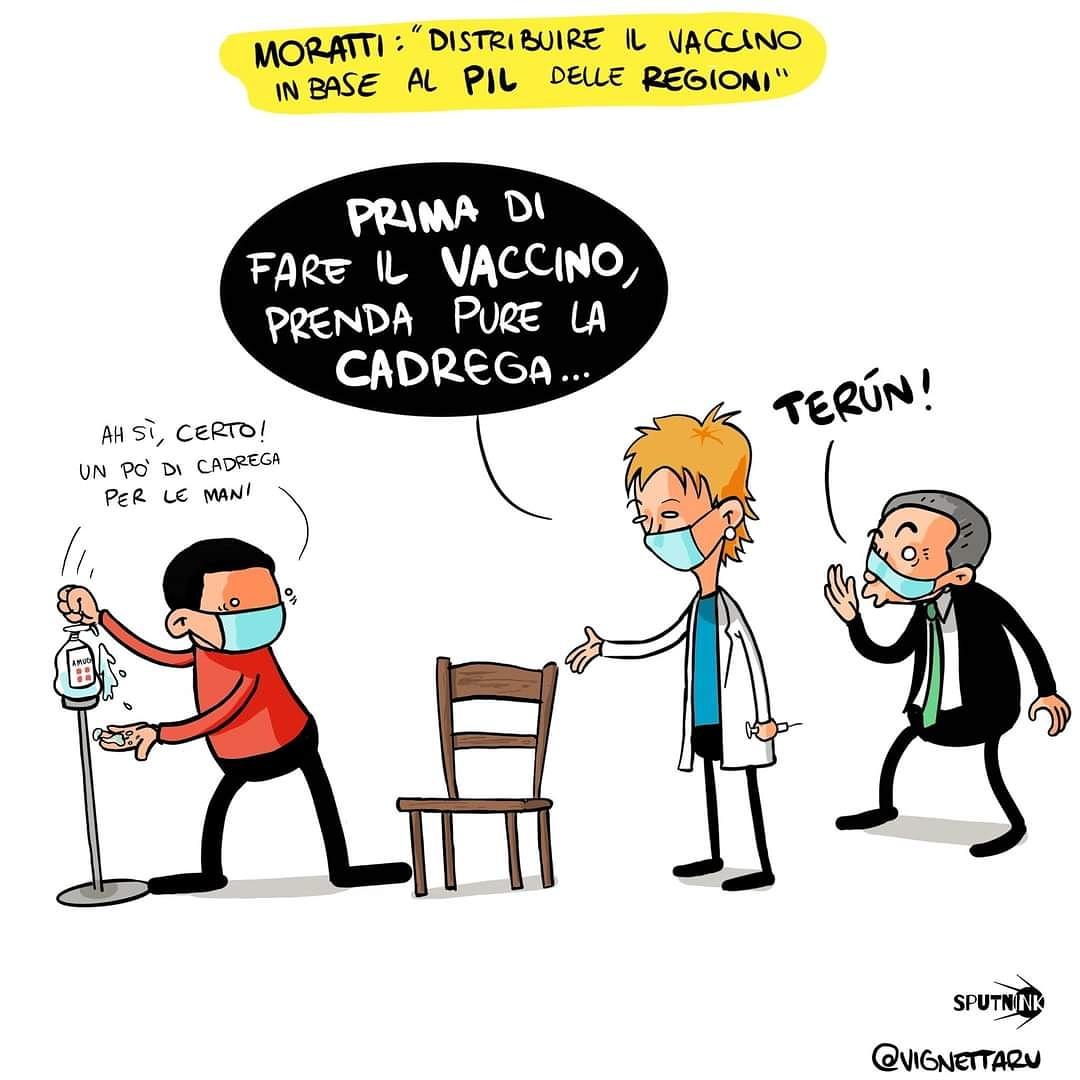 #Moratti